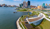Long Island City Park Lays out a Path to Resilience in Queens