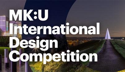 MK:U International Design Competition