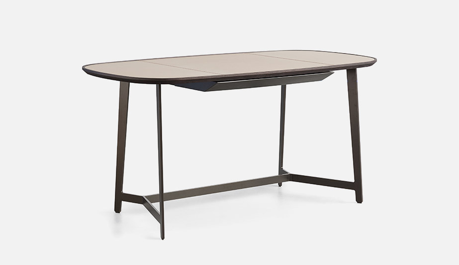 Mathieu Writing Desk by Poliform