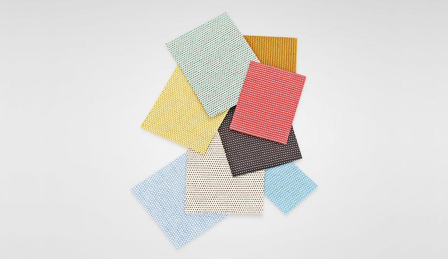 Patio Outdoor Textiles by Kvadrat