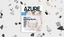 Out Now: Azure's Products and Materials Issue