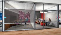 Casper Cloaking Technology by Designtex