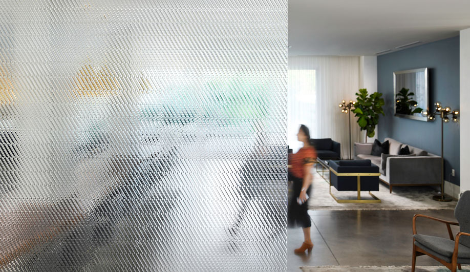 BermanGlass by Forms+Surfaces