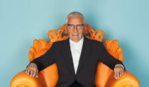 Remembering Italian Design Legend Alessandro Mendini