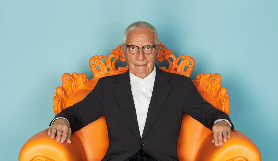 Remembering Italian Design Legend Alessandro Mendini
