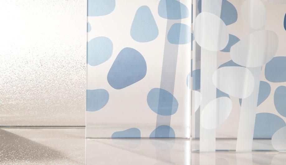 CAMAflage Glass by Skyline Design