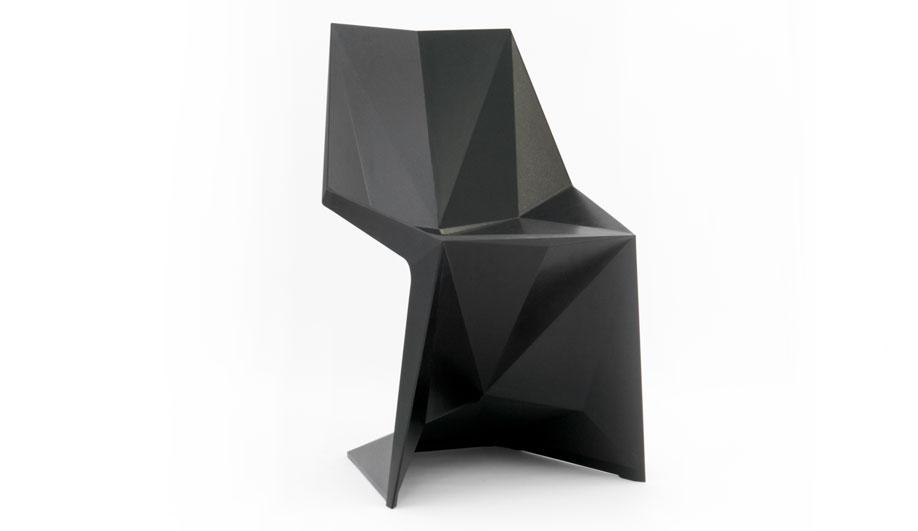 Voxel Chair by Vondom