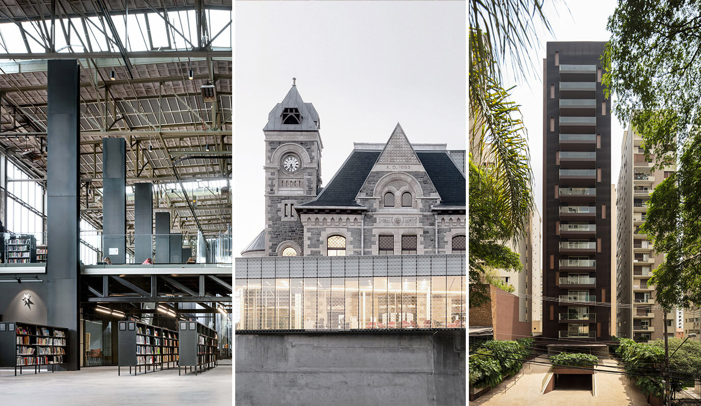Heritage + Preservation/Adaptive Re-Use Architecture, AZ Awards Finalists 2019