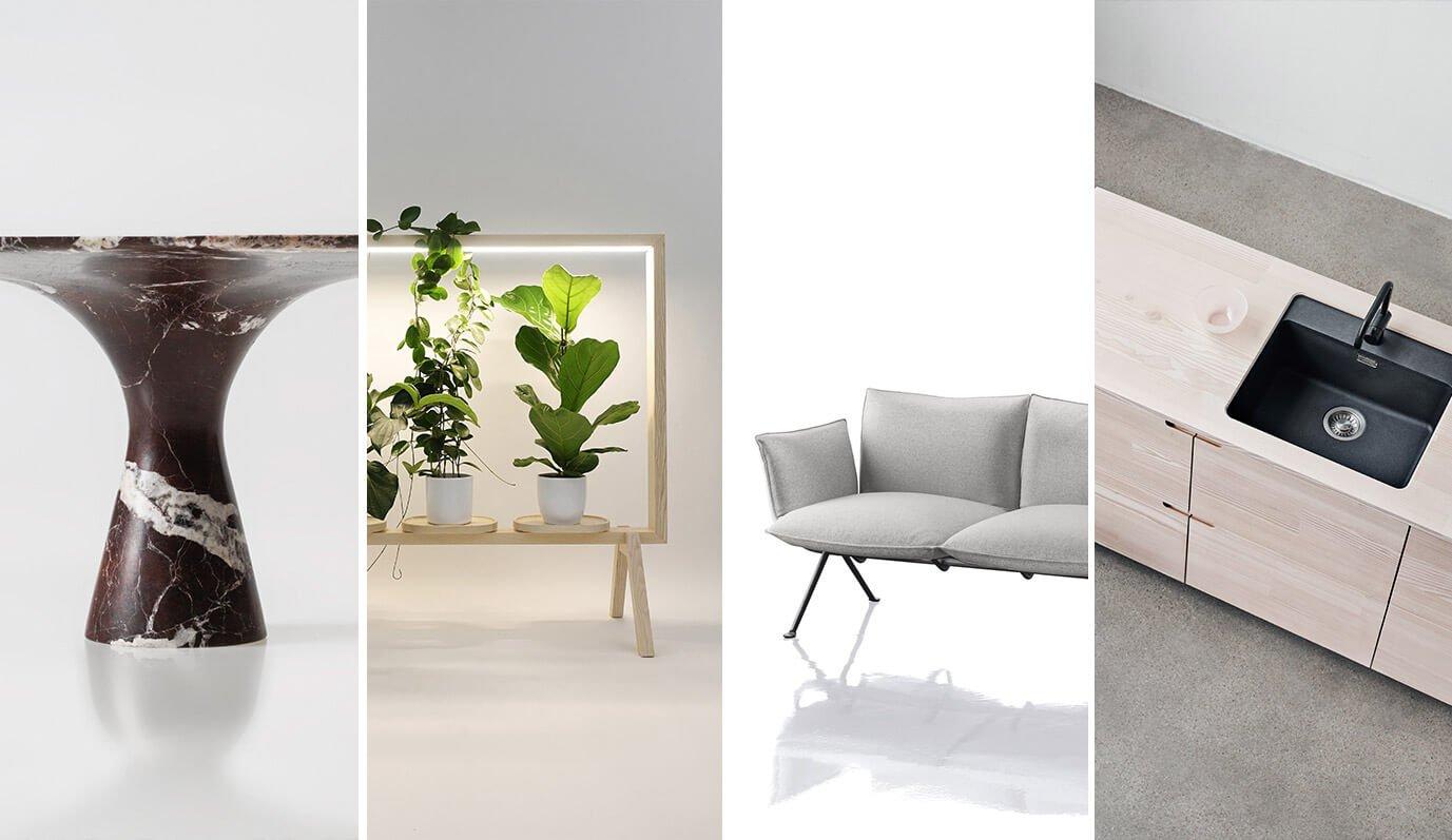 Furniture Design, AZ Awards Finalists 2019