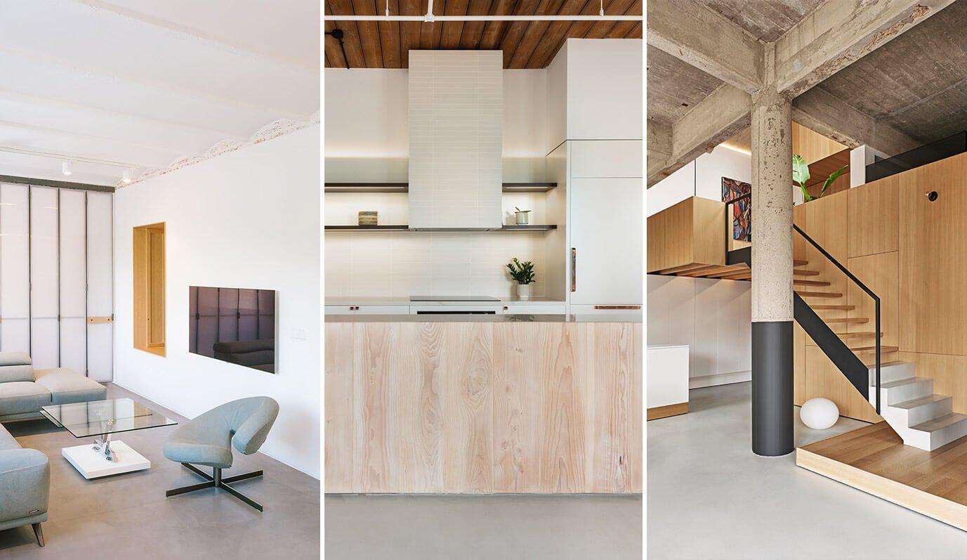 Residential Interiors, AZ Awards Finalists 2019