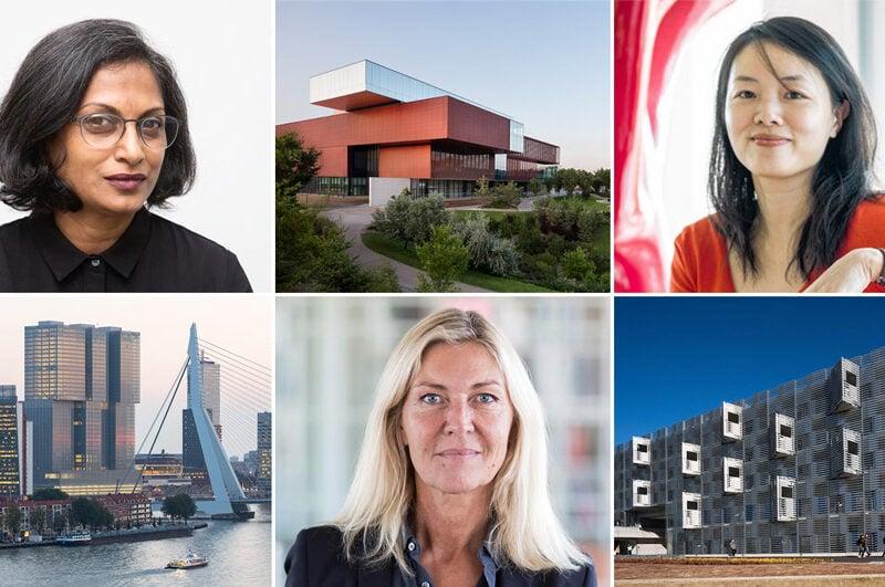 30 More Essential Women in Architecture