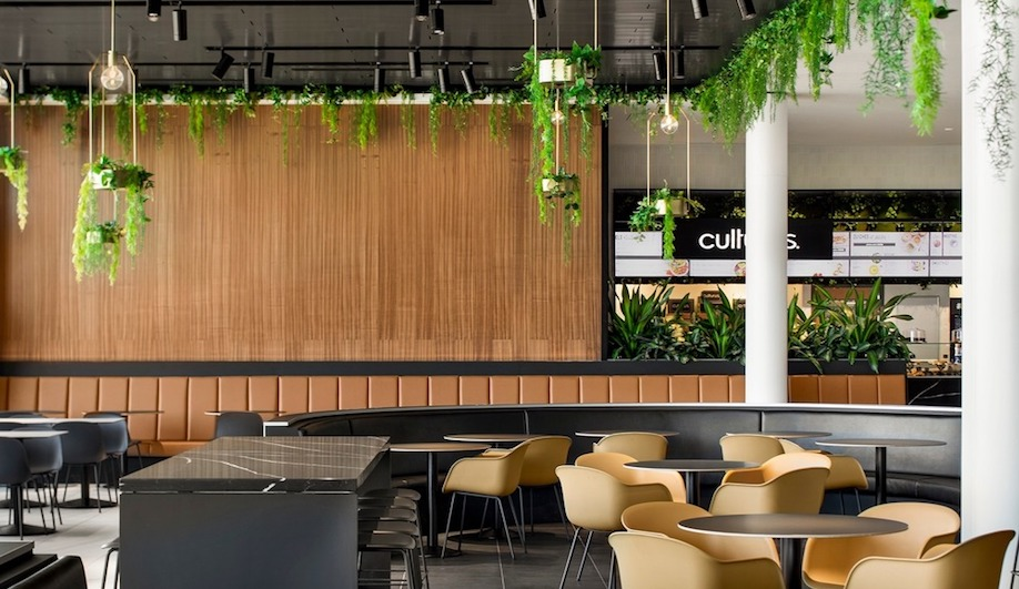 La Cuisine, Rockland Center, Mount Royal, Architecture49, Humà Design+Architecture