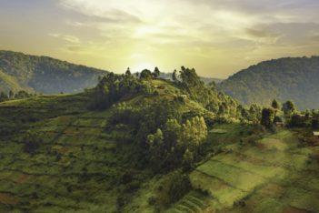 Rwanda Chapel Competition