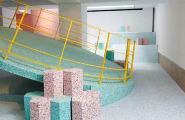 RIBA Architecture Gallery: Boundaries