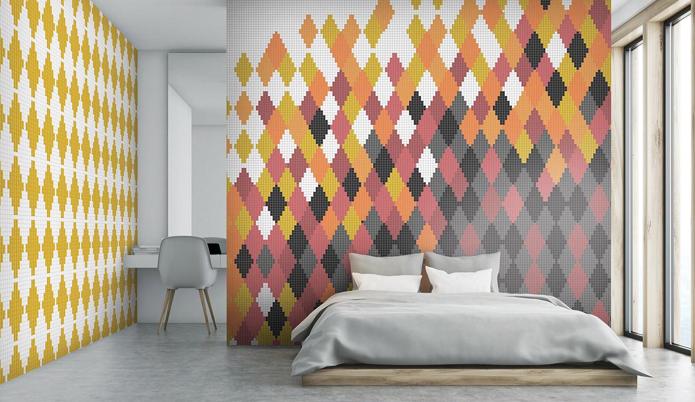 Verge Tiles by Artaic