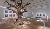 On Now: Ai Weiwei Unbroken at Toronto's Gardiner Museum