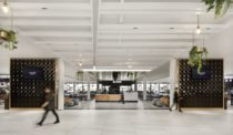 La Cuisine Brings Food Hall Concept to a Quebec Mall