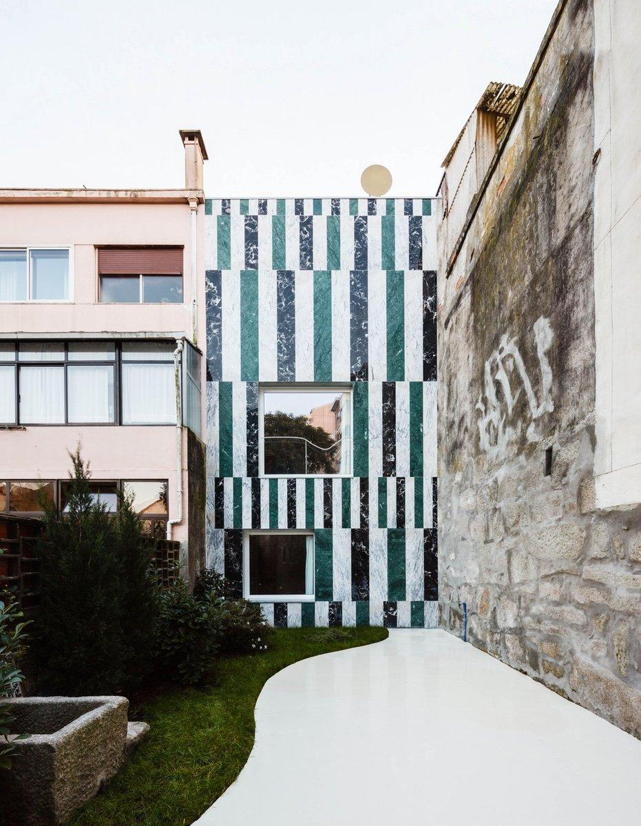 Fala Atelier, Modern Portuguese Architecture