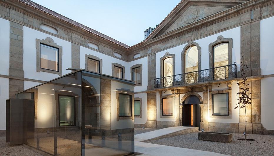 DepA, Modern Portuguese Architecture