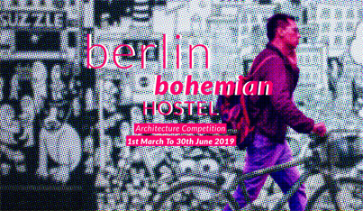 Berlin Bohemian Hostel