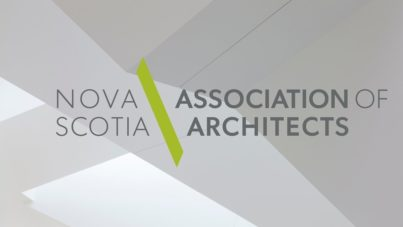 Nova Scotia Association of Architects Spring Forum