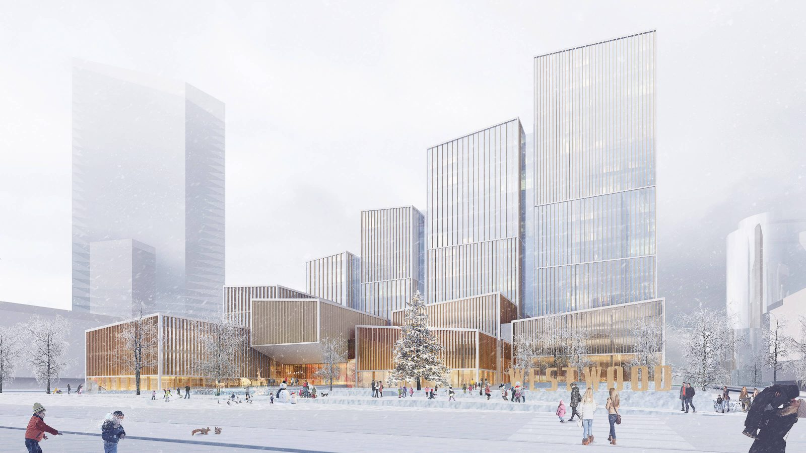 9 Danish Designs Changing Toronto's Architectural Landscape - Azure