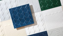 4 New Collections Show that 3D Tiles are On the Rise