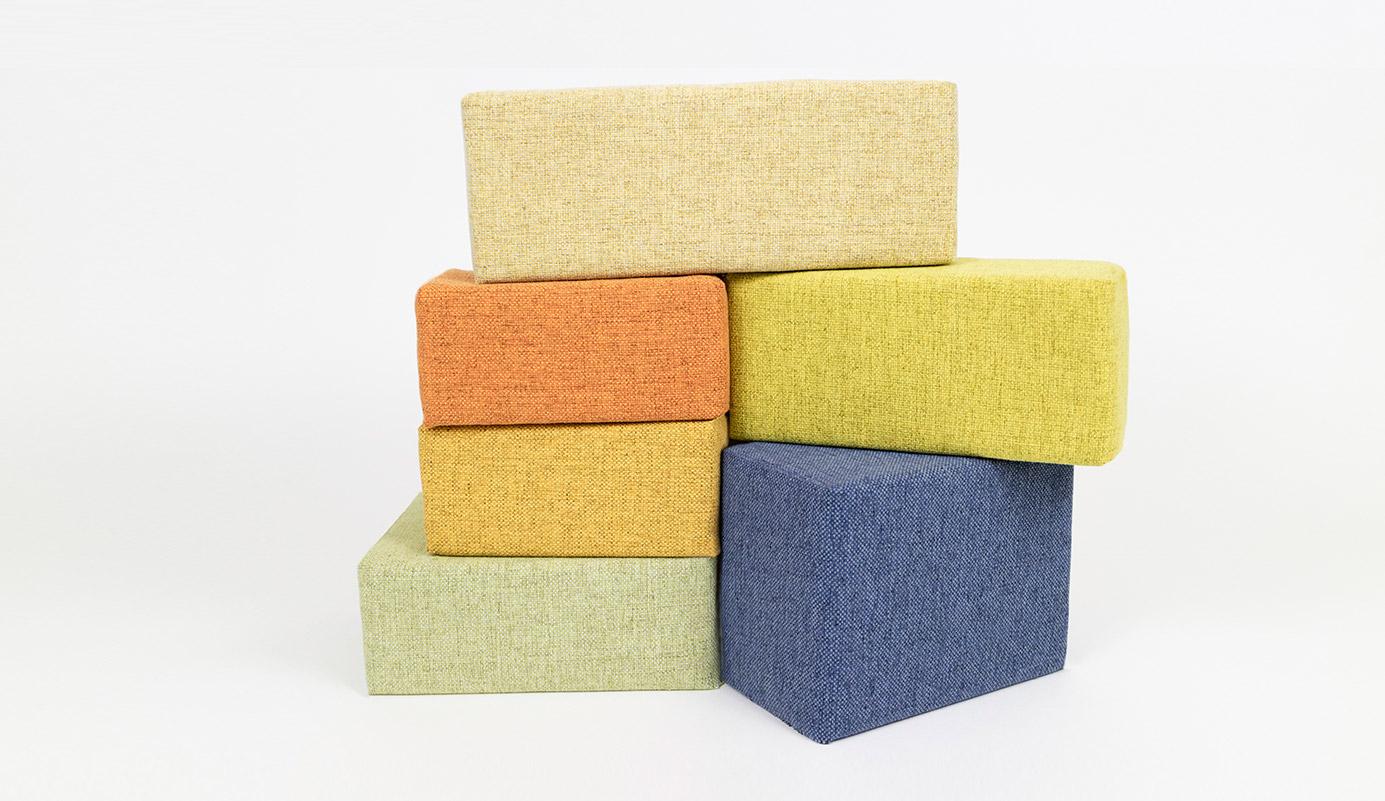 Everywhere Texture Textiles by Designtex
