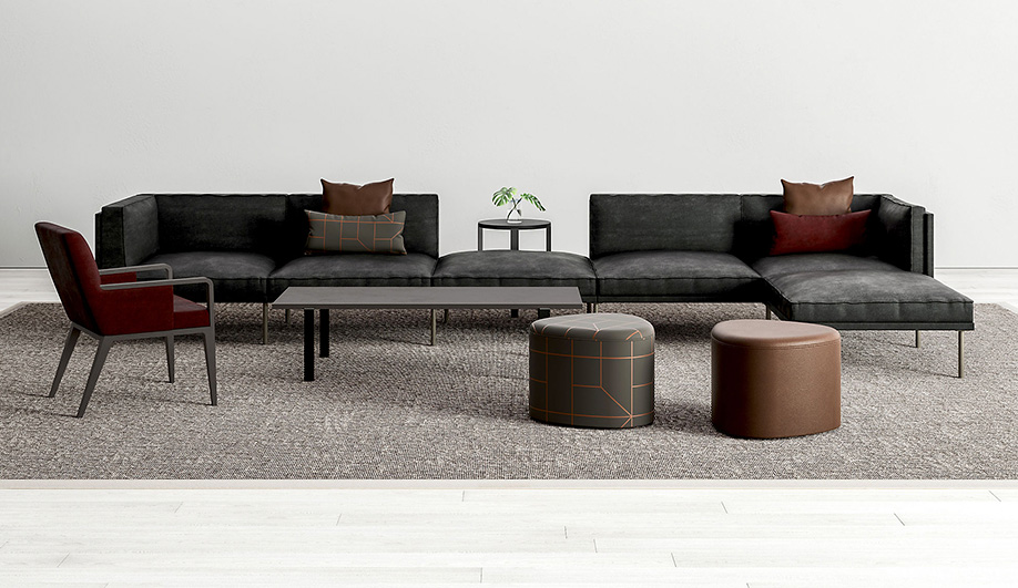 MOD Deep Seating by HBF