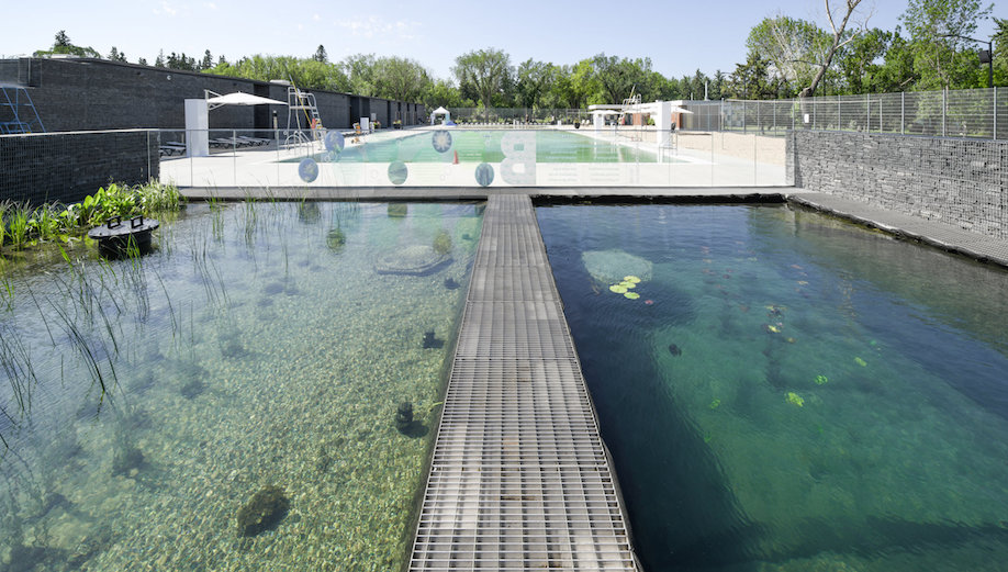 Pat Hanson, gh3, Borden Park Swimming Pool, women in architecture, women architects