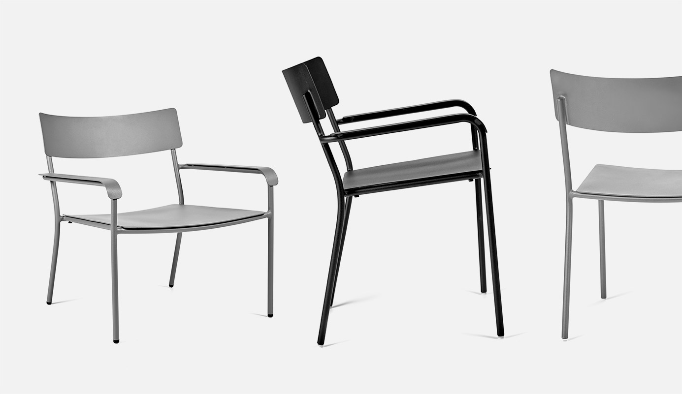 Outdoor Collection by Serax