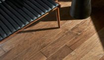New Finishes and Inlays Inspire Parquet Renaissance