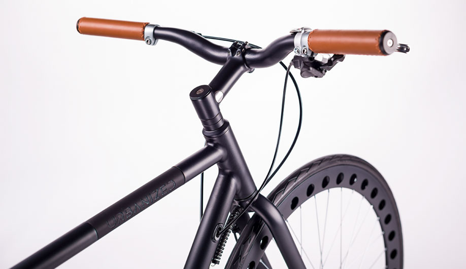 This Weatherproof City Bike is Engineered for Year-Round Cycling