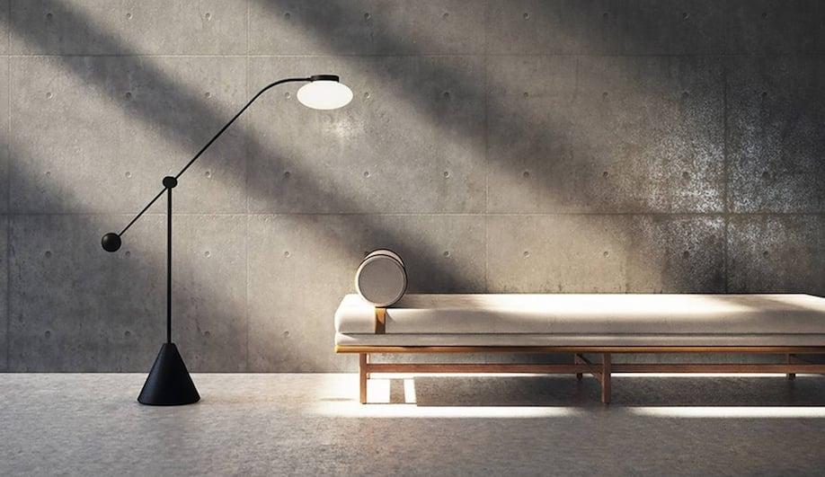 Lucent Collection, OEO Studio, Milan Furniture Fair, Stellar Works