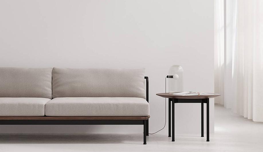The Crawford Collection, Tom Fereday, Lane Crawford, The Montage, Stellar Works, Milan Furniture Fair