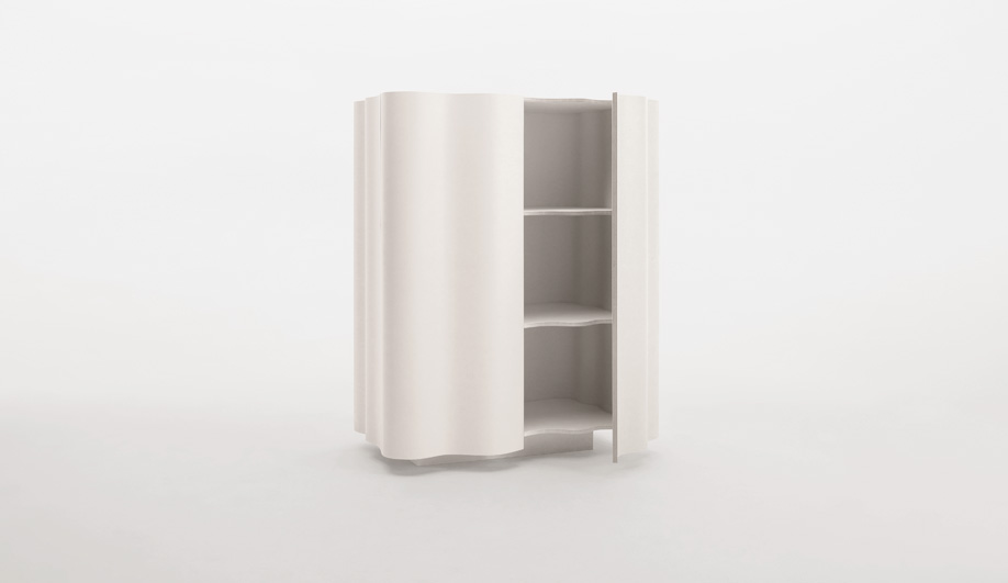 Kvadrat, Really Solid Textile Board, material innovation in design
