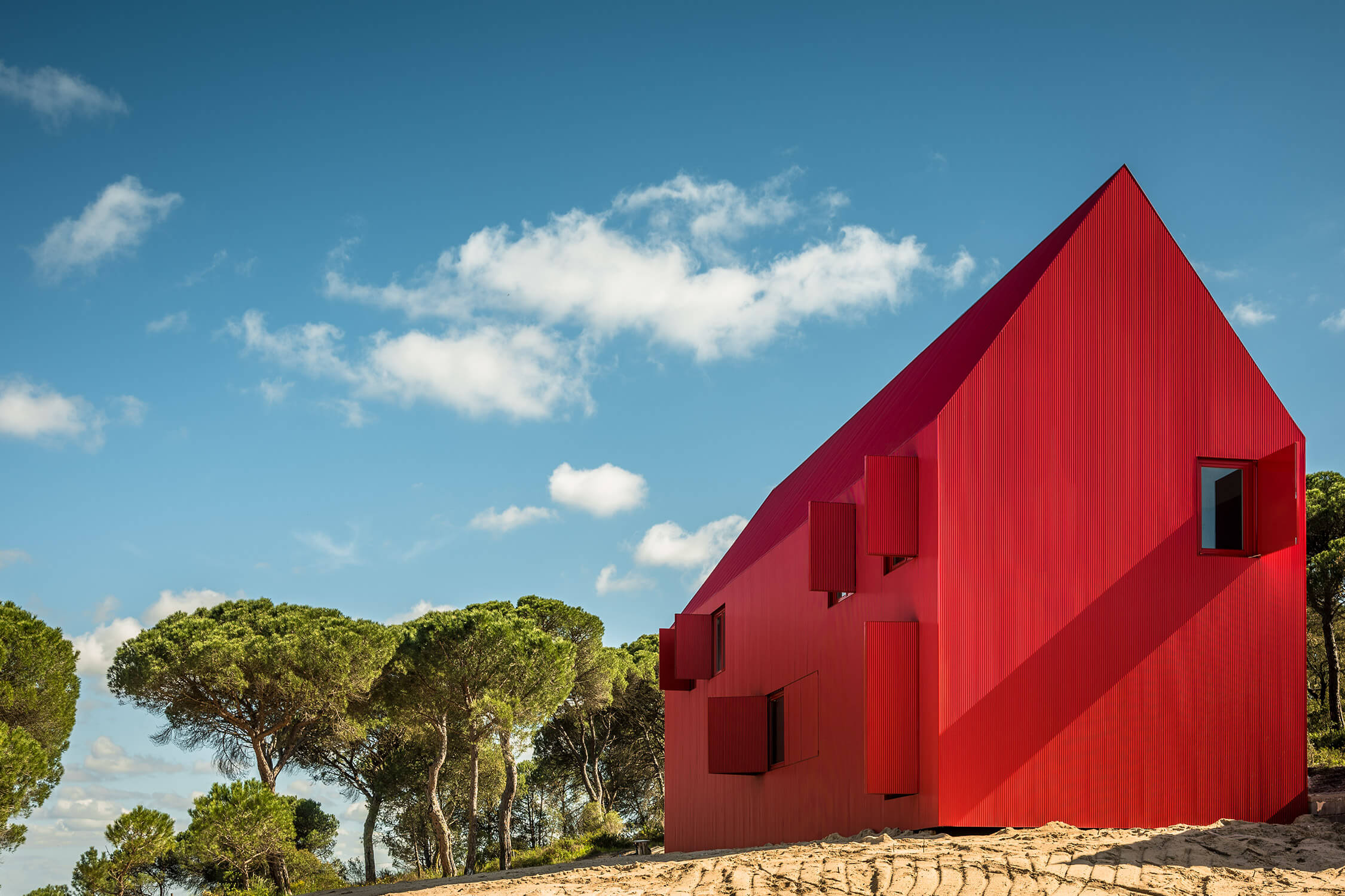 Modern Portuguese Architecture: 10 Firms to Know - Azure Magazine