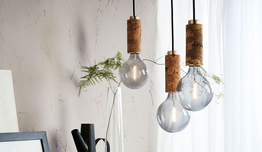 Nove Lighting Puts a Cork in New Collection