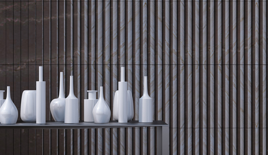 Three New Collections Draw Out Texture in Tile