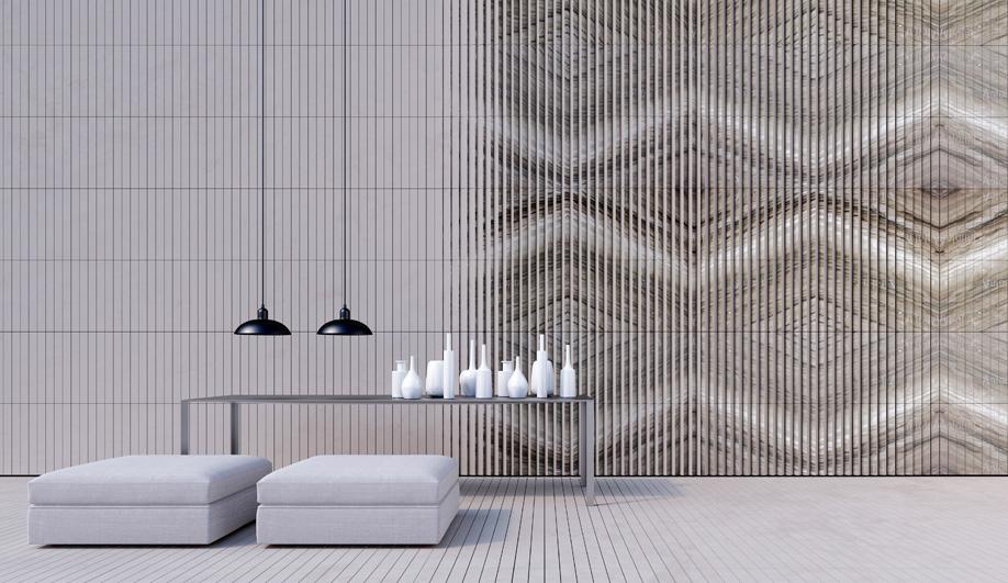 Perception Collection, Antolini, tile