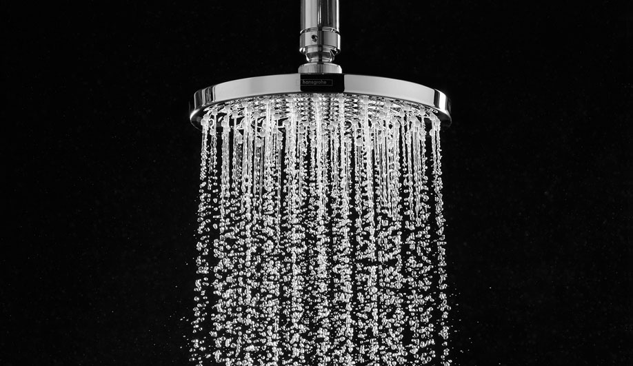 4 New Fixtures that Elevate the Shower
