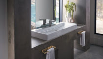 Bathroom Confidential: Three Experts on the Future of Bathrooms