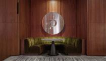 Toronto's Popular d|bar Gets an Elegant Refresh