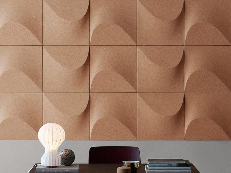 Sahara Wall Panels, Abstracta