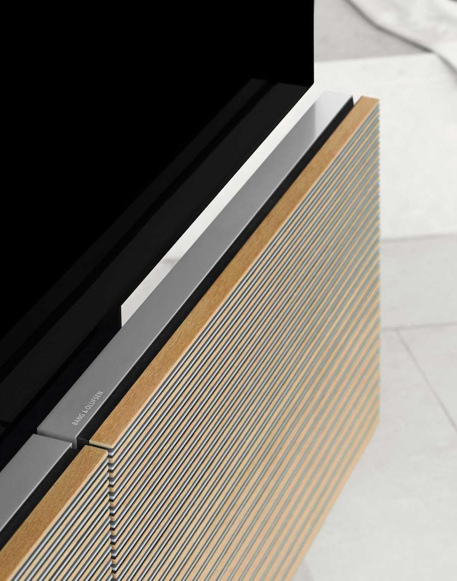 Bang & Olufsen, Beovision Harmony, Milan Design Week