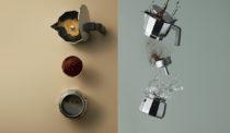 David Chipperfield Updates Moka Coffee Pot With Tactful Restraint