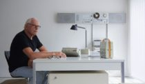 Dieter Rams: Reflections on Disposable Consumer Culture