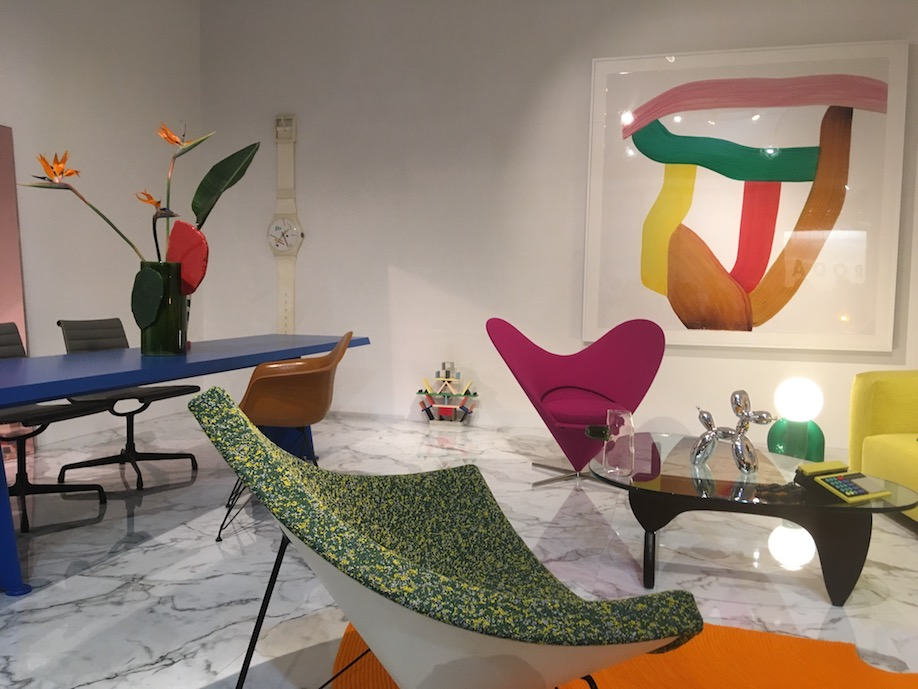 Vitra, Bouroullec Brothers, Milan Design Week, Salone del Mobile, Milan Trends