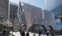 The Shed Injects A Vital Dose of Public Life Into New York's Hudson Yards
