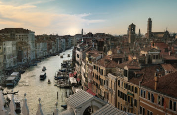 VeniceCall: Housing for Biennale district
